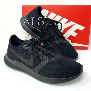 Nike VTR Canvas Black Low Top Women's Sneakers